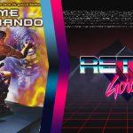 Retro Gordeo – Time Commando