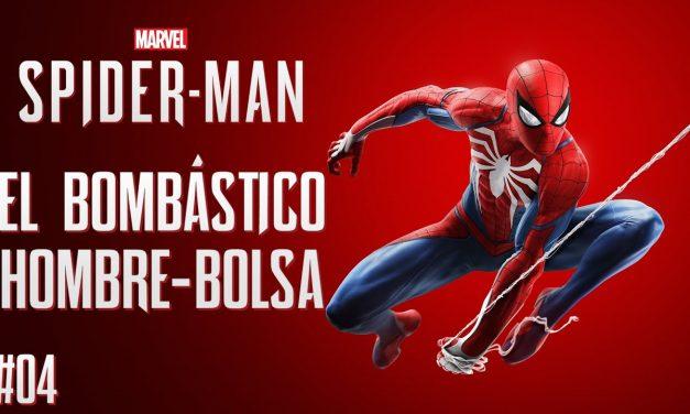Serie Spider-Man – Parte 4 – El Bombástico Hombre-Bolsa