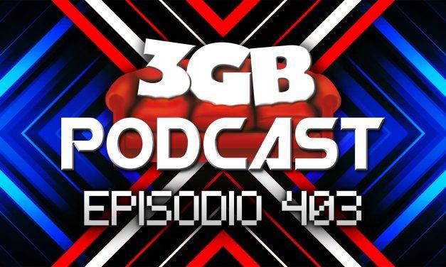 Podcast: Episodio 403, Fatiga por los Videojuegos