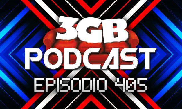 Podcast: Episodio 405, ¿Es mejor ser olvidado que andar de chaperón?