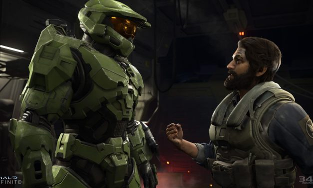 La vida después del Podcast: Episodio 402, Xbox Games Showcase