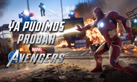 Ya pudimos probar Marvel's Avengers