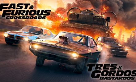 Reseña Fast & Furious Crossroads