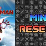 Mini Reseña Iron Man VR