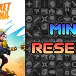 Mini Reseña Rocket Arena