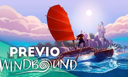 Previo Windbound