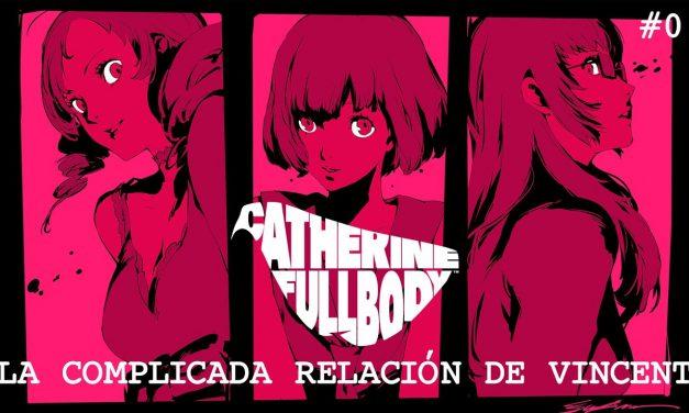 Serie casual Catherine: Full Body 01 – La complicada relación de Vincent