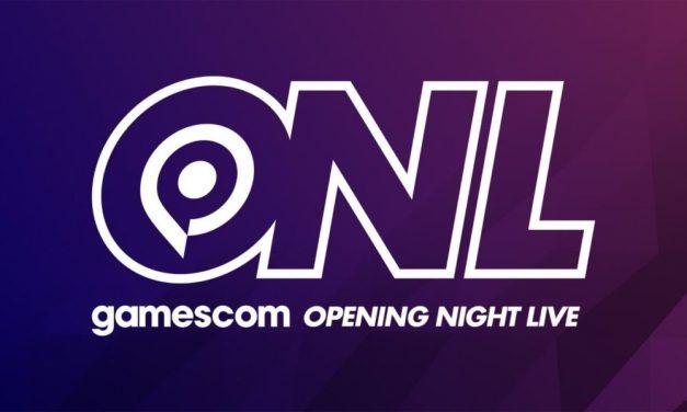 La vida después del Podcast: Episodio 406, Gamescom Opening Night Live