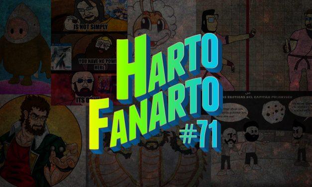 Harto Fanarto #71
