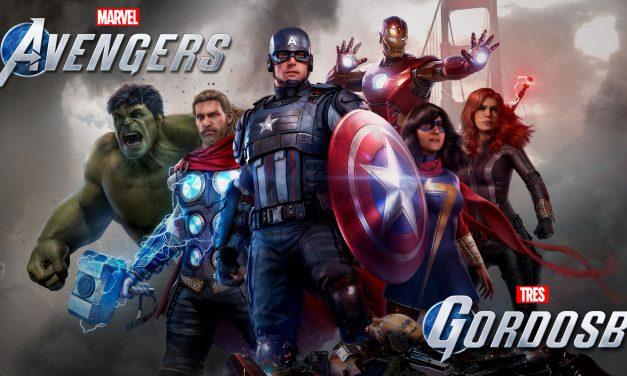 Reseña Marvel's Avengers