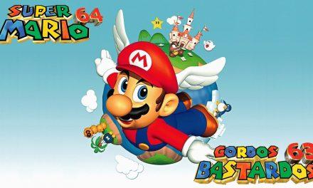 Reseña Super Mario 64