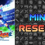Mini Reseña Captain Tsubasa: Rise of New Champions