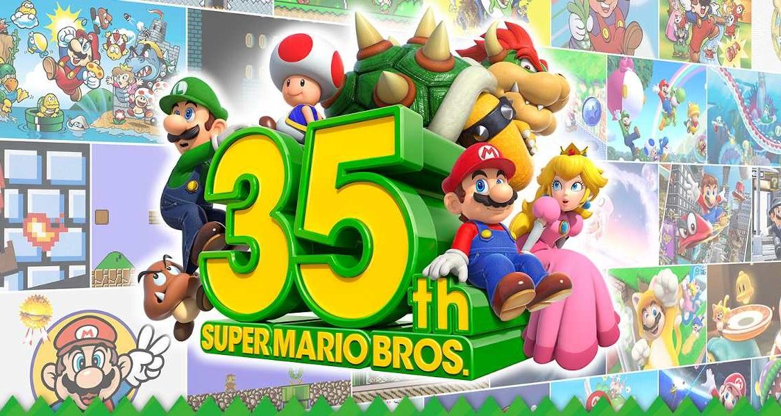 La vida después del Podcast: Episodio 407: 35 Años de Mario