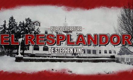 Pila de Literatura – El Resplandor ( The Shining ) de Stephen King – Invitada Especial Ale Morando