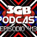 Podcast: Episodio 413, Interfaz de Usuario en Consolas