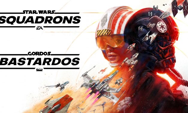 Reseña Star Wars: Squadrons