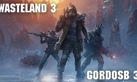 Reseña Wasteland 3