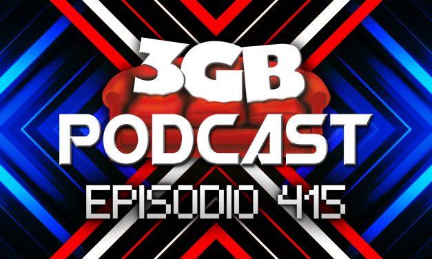 Podcast: Episodio 415, Arranca el Fin de Año de Reseñas