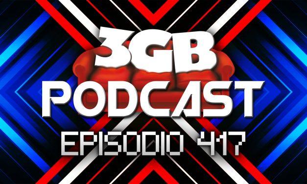 Podcast: Episodio 417, Inicia una Nueva Generación