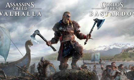 Reseña Assassin's Creed: Valhalla
