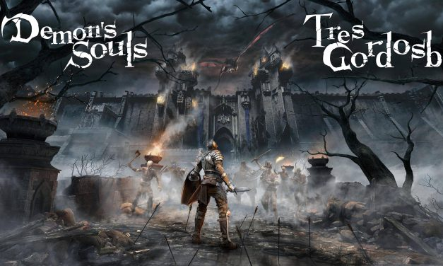 Reseña Demon's Souls