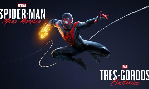 Reseña Spider-Man: Miles Morales