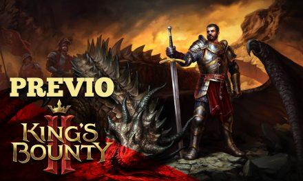Previo King's Bounty II