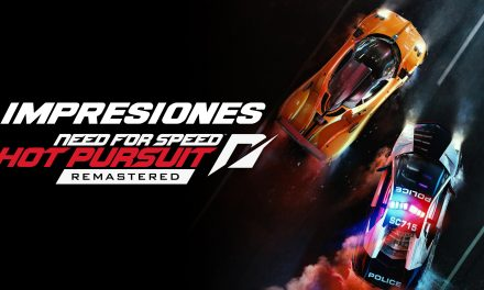Impresiones Need for Speed: Hot Pursuit Remastered