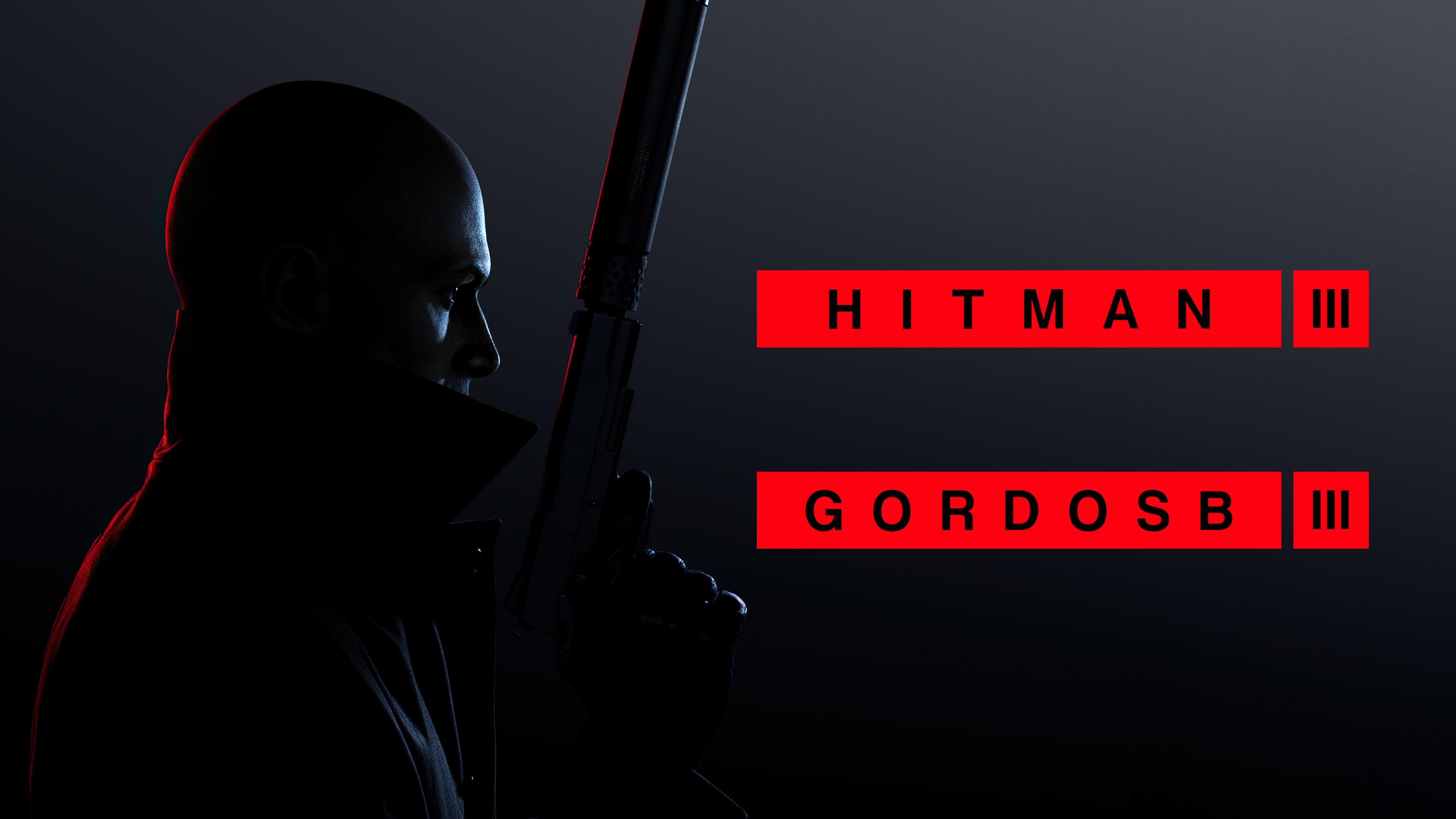 Reseña Hitman III