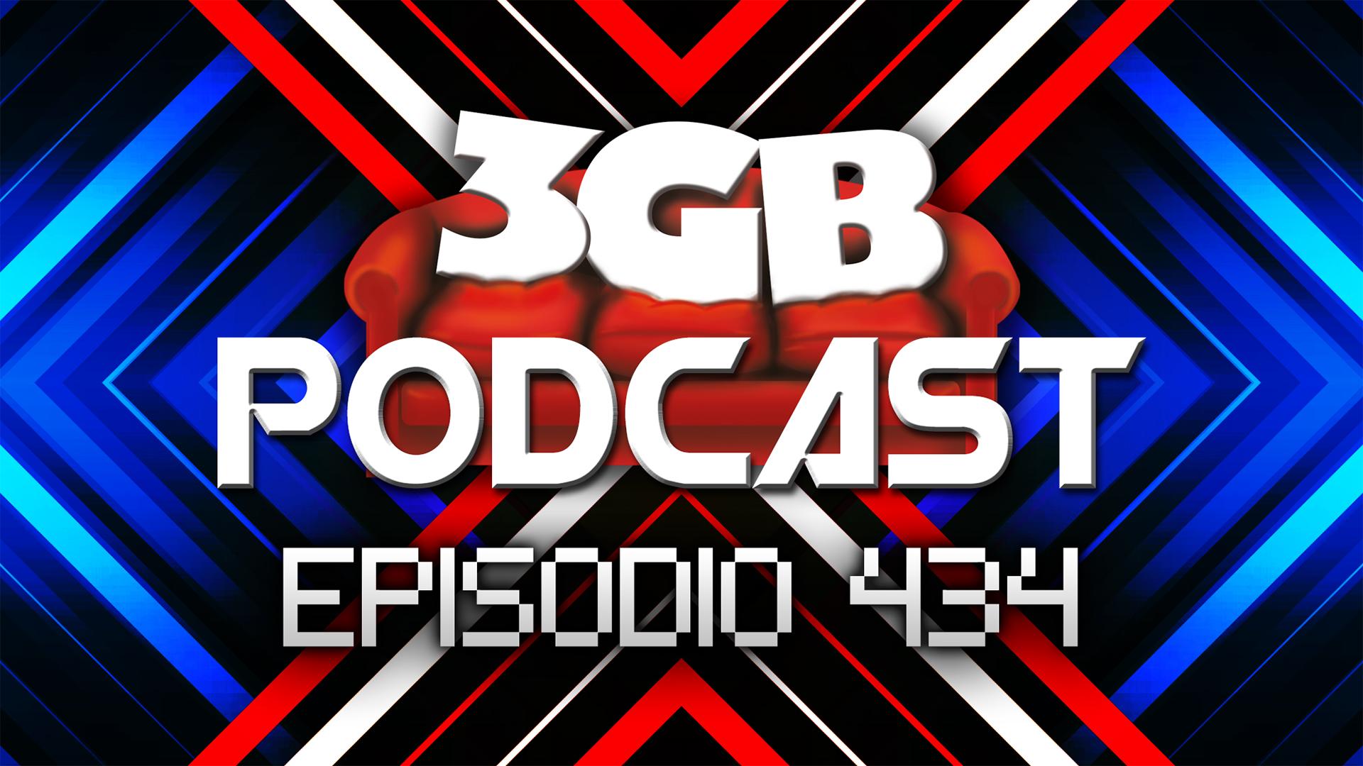 Podcast: Episodio 434, ¿Quién eres tú y qué hiciste con Sony?