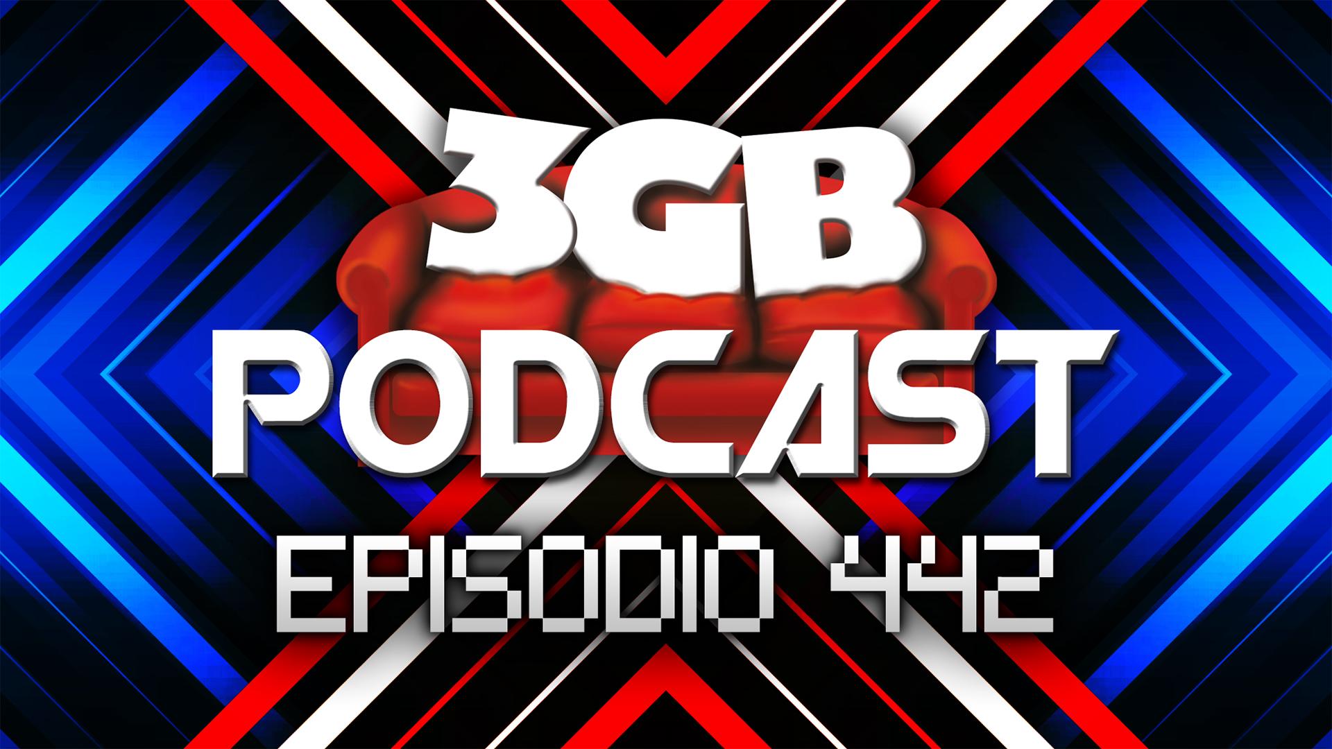 Podcast: Episodio 442, La mitad del final fue mi principio