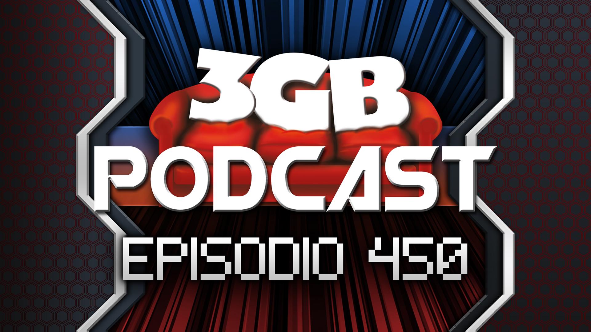 Podcast: Episodio 450, Gamescom 2021 Cargado de Gordeo