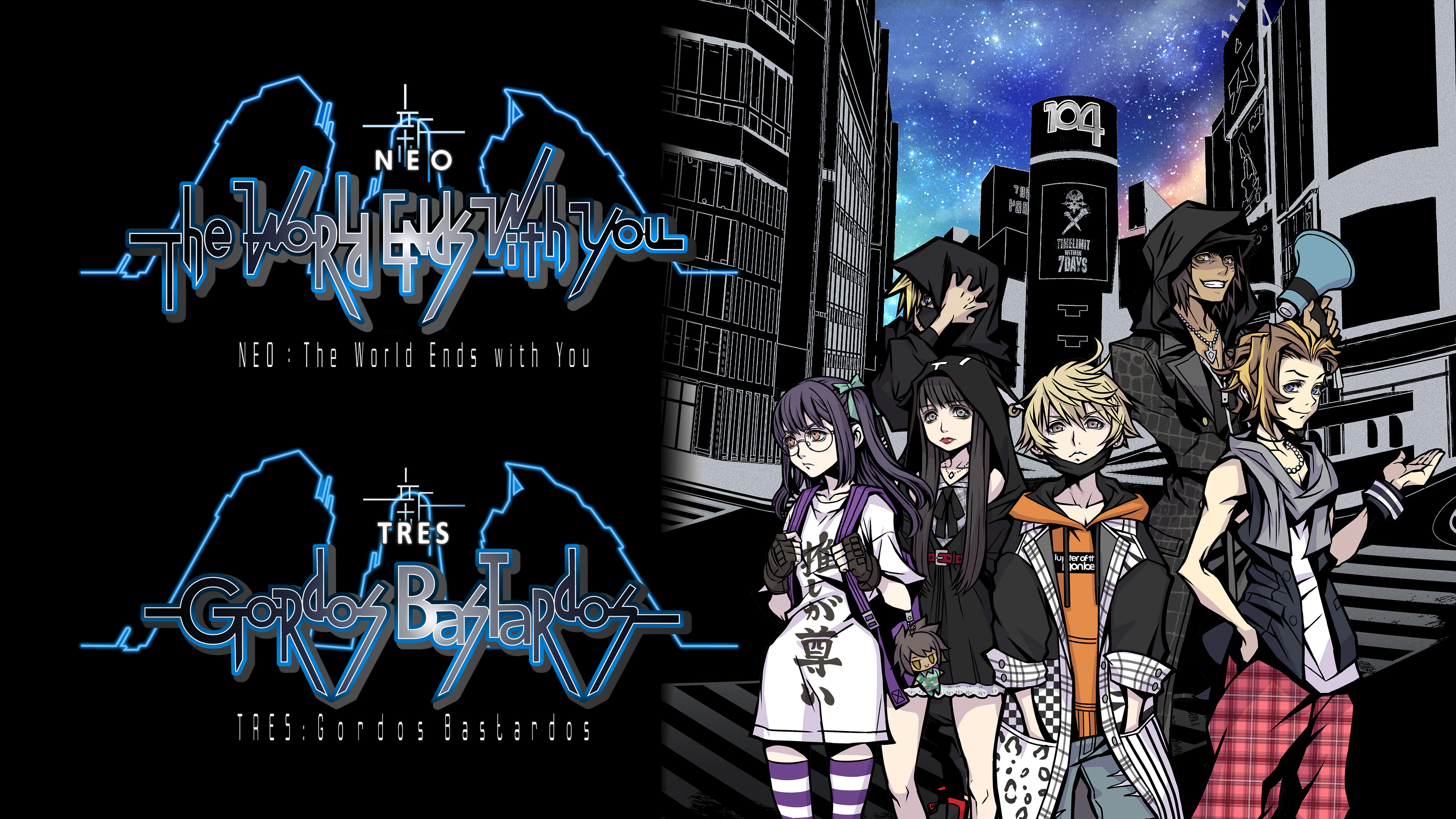 Reseña Neo The World Ends With You