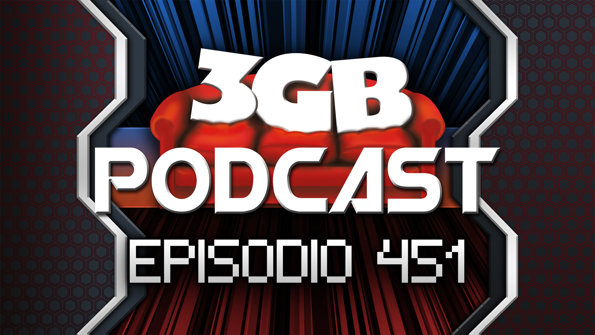 Podcast: Episodio 451, La Calma Antes de la Tormenta