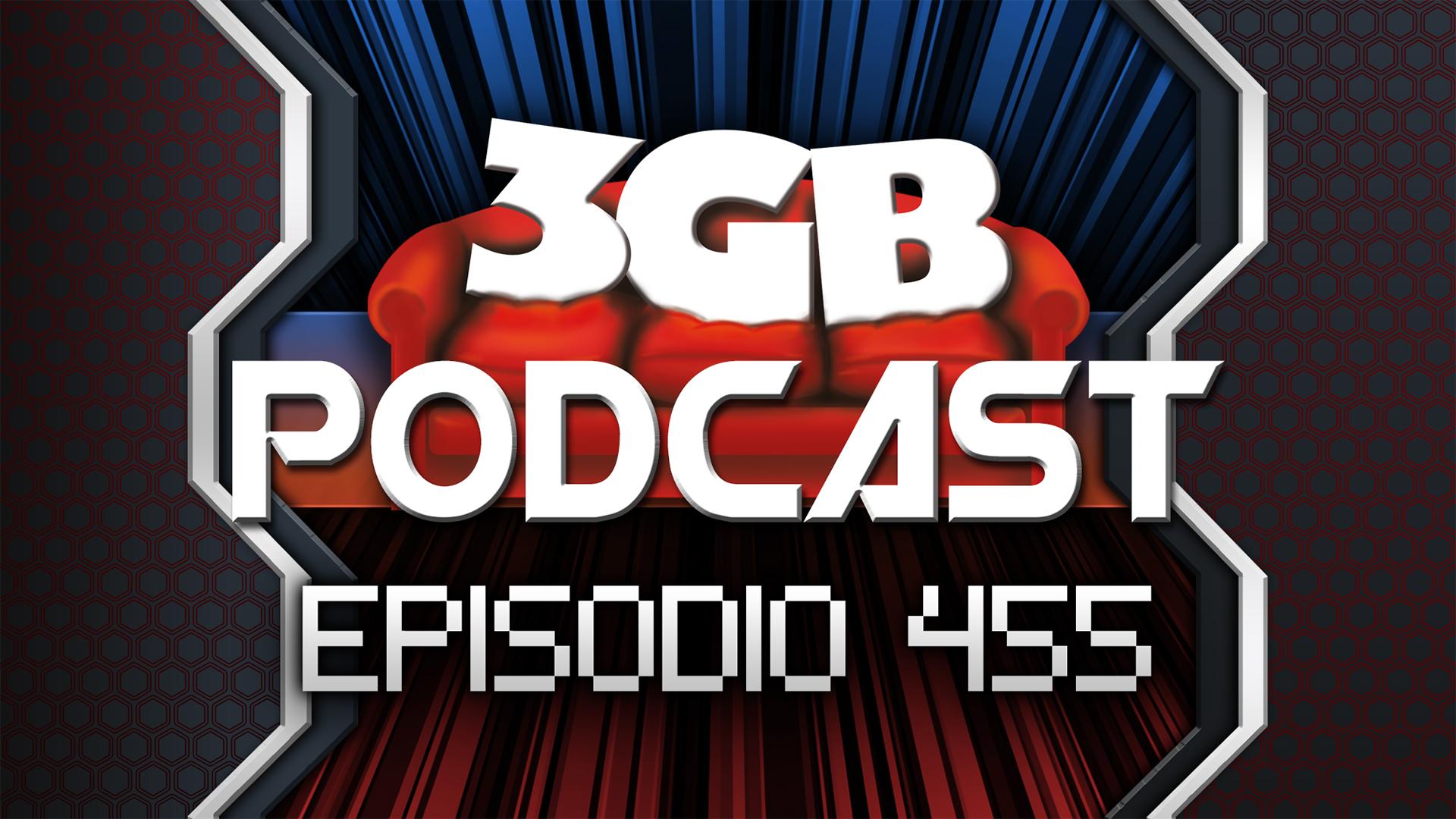 Podcast: Episodio 455, Epígrafe Dramática